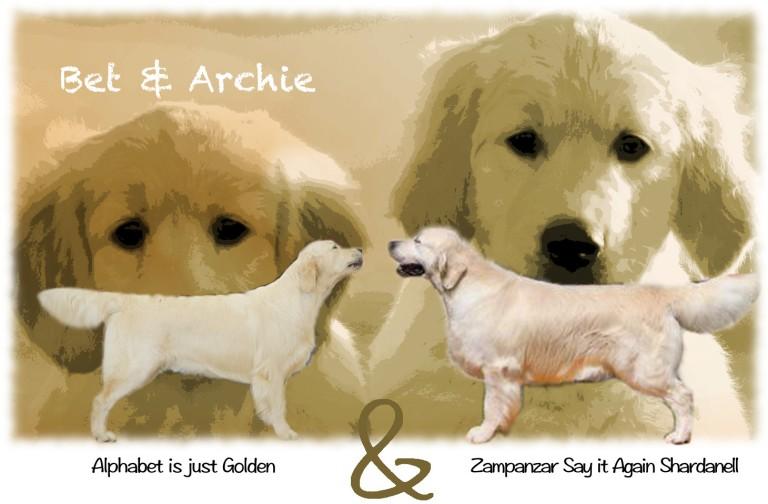 Bet e Archie