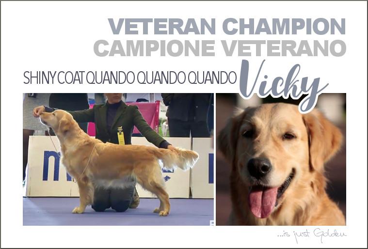 Campionato Vicky